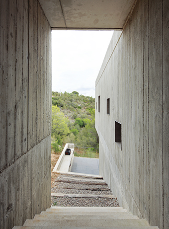 Puntir house flexoarquitectura - Flexo arquitectura ...