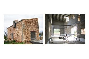 Portol house.Renovation & extension
